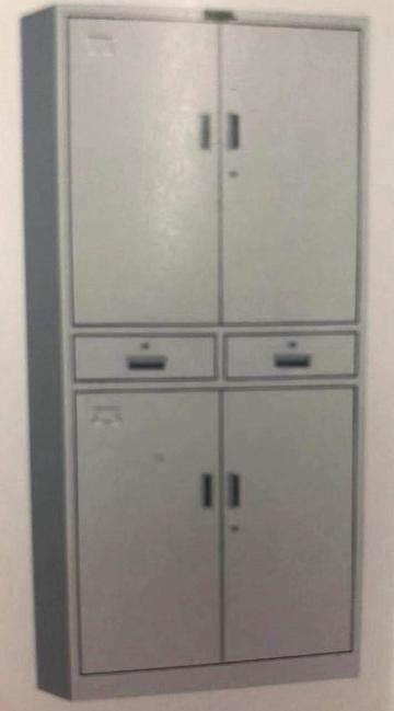 中二斗双节柜 1800x850x390mm