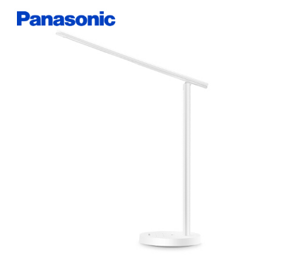 松下(Panasonic)国A级减蓝光护眼台灯调光工作阅读儿童学生学习台灯 HHLT0421