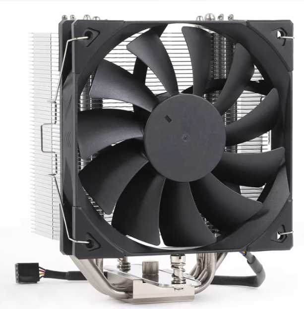 雅浚ProArtist Gratify3 G3 CPU散热器
