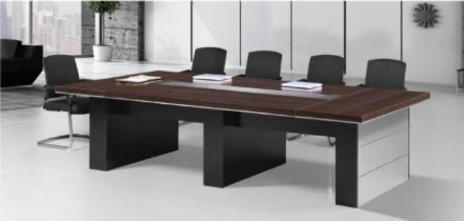 奥华会议桌,尺寸4000*1450*760