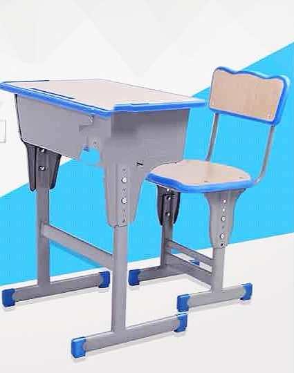 单人 课桌椅套