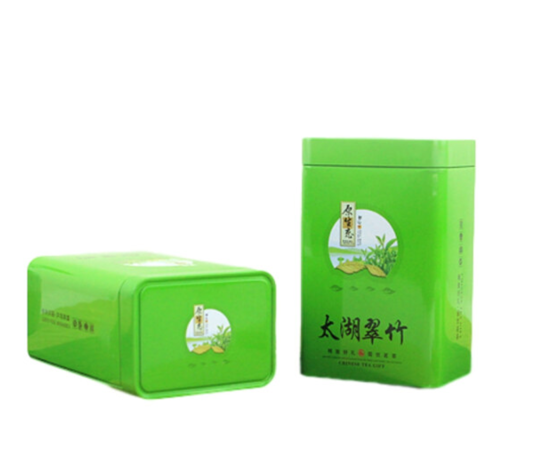 2020新茶 无锡特产 太湖翠竹 250g
