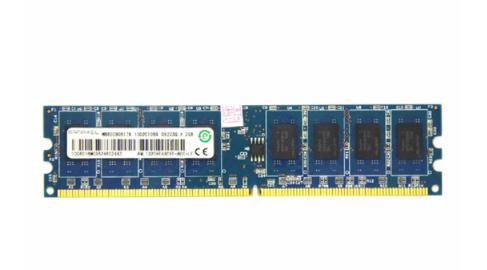 骇科 (Ramaxel)记忆科技DDR2 667 800 2G 666台式机电脑内存条 原厂原装 2G DDR2 800Mhz