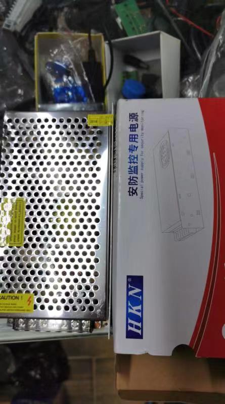 HKN 12V18A 安防监控专用电源