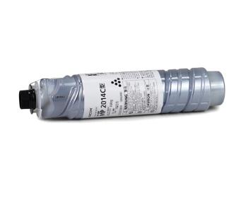 理光(Ricoh) MP 2014C型黑色墨粉碳粉2014/D/AD/EN原装粉盒 MP 2014C小容量