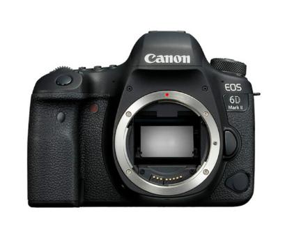 佳能EOS6DMarkII 相机单反机身