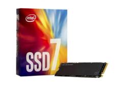 英特尔(Intel) M.2 2280 NVME 固态硬盘 SSD 760P 128G