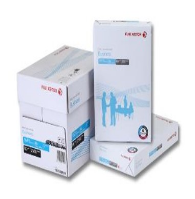 富士施乐(FujiXerox) 80g A4 500张/包