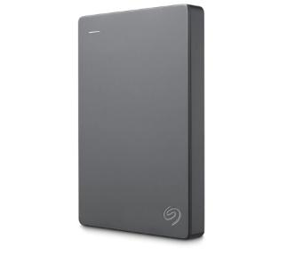 希捷(Seagate) 移动硬盘 1TB USB3.0 简 2.5英寸 高速 轻薄 便携 STJL1000400