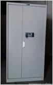 保密文件柜钢制铁皮柜单门保密柜矮柜储物柜档案柜资料柜带电子锁 单门保密柜(900*430*1850)