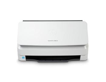惠普ScanJet Pro 3000 s4馈纸式扫描仪