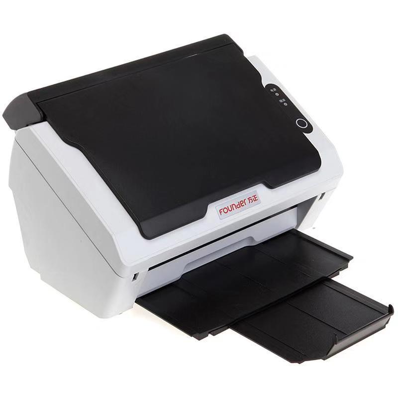 方正 H3400 扫描仪