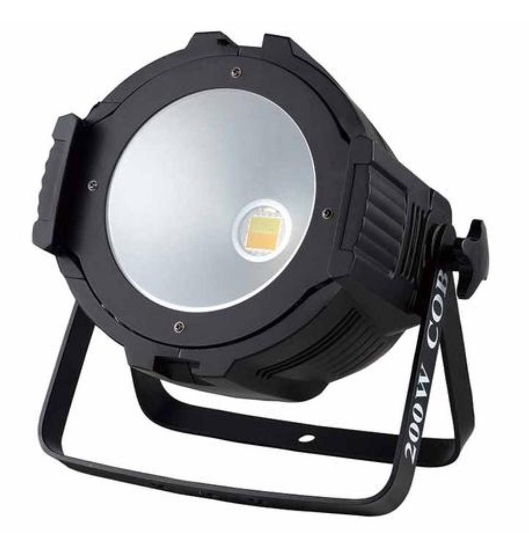 可调焦LED会议聚光灯