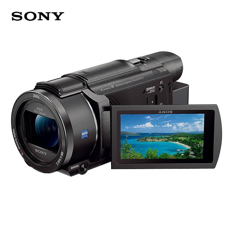 索尼 FDR-AX60 数码摄像机