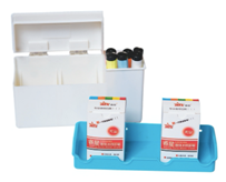 睿星 水性无尘环保粉笔专用收纳盒
