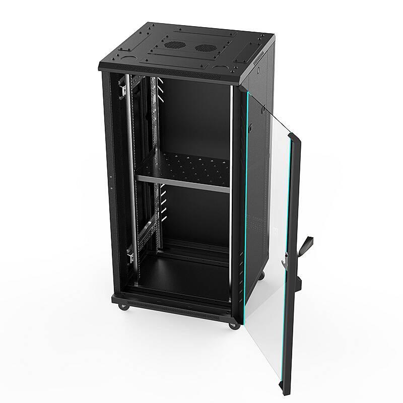 图腾 26U 网络服务器机柜 1.2米