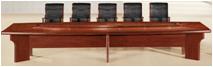 会议桌长桌洽谈桌多人会议桌 (4800*2000*760)