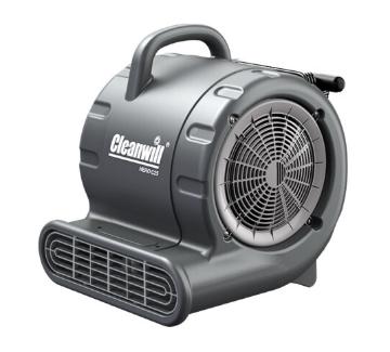 克力威C25吹干机吹地面风机吹地机大功率商用家用地毯烘干机酒店可用清洁机工业