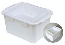 睿星 水溶性粉笔专用清洗水桶