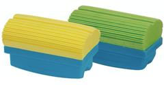 睿星 水性无尘环保粉笔专用胶棉板擦