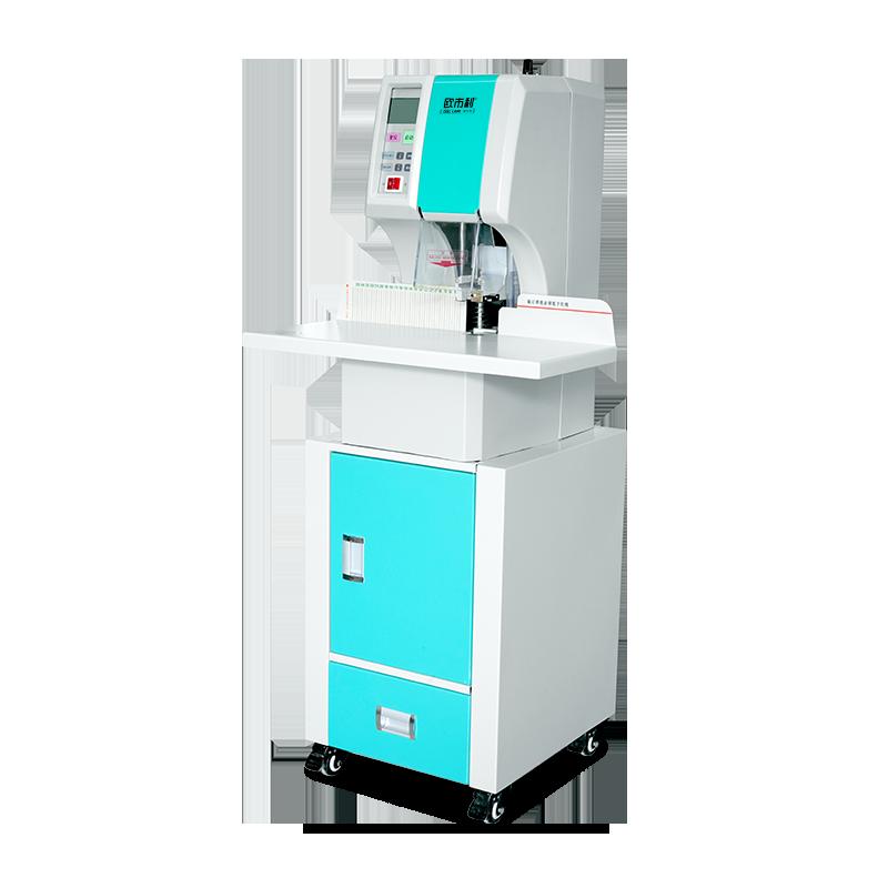 OSL L600全自动铆管装订机