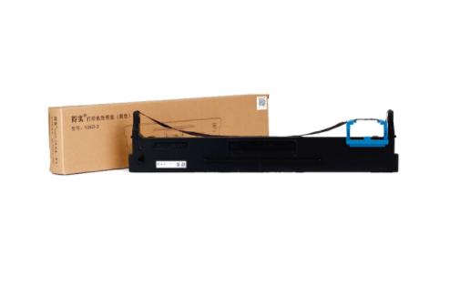 得实(Dascom)原厂色带架106D-3耗材适用于DS5400H DS2100H DS3200 型号DE-2100H打印机