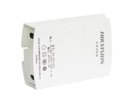 海康威视DS-2FA1202海康威视摄像头电源12V2A摄像机用监控电源室外电源适配器