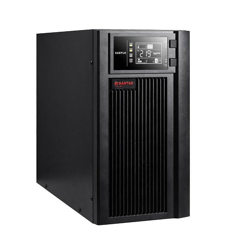 山特UPS电源6KVA C6KS